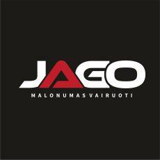 jago vairavimo mokykla